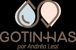 logo gotinhas Gotinhas